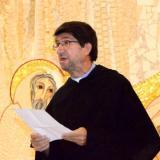 Messagio del Priore Generale agli Agostiniani Giovani / Message of the Prior General to all Young Augustinians / Mensaje del Prior General a los Agustinos Jóvenes