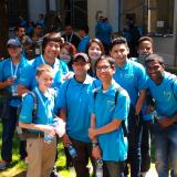 Incontro Giovanile Agostiniano 2016/ Augustinian Youth Encounter 2016 AYE2016/ Encuentro Juvenil Agustiniano 2016