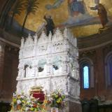 Video: S. Agostino a Pavia/ Video: S. Augustine in Pavia/ Video: S. Agustin en Pavia
